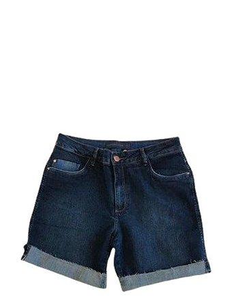 Maria Valentina Bermuda Jeans - 203173