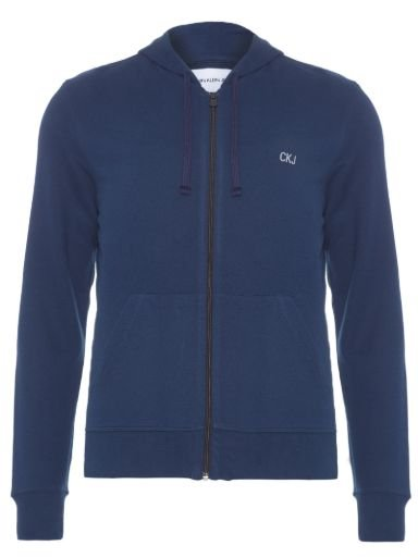 Calvin Klein Jeans  Blusa Moletom Masc Marinho Cc759