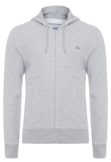 Calvin Klein Jeans Blusa Moletom Mescla Cc759