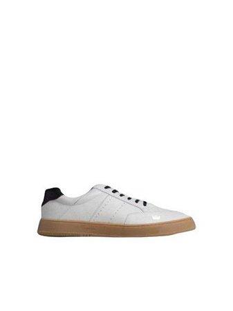 Osklen Tenis Masc Soho Off White 55615