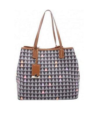 Schutz Shopping Bag Nina Triangle S5001801210001