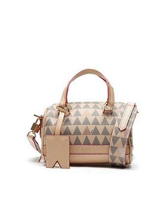 Schutz Mini Bowling Bag Triangle S5001813450004