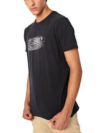 Osklen T-Shirt Vintage Boardwax 59417