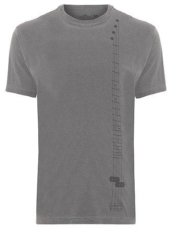 Osklen T-Shirt Minimal Bass 56025