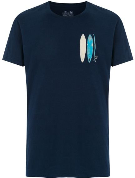 Osklen T-Shirt Vintage Two Boards 57206