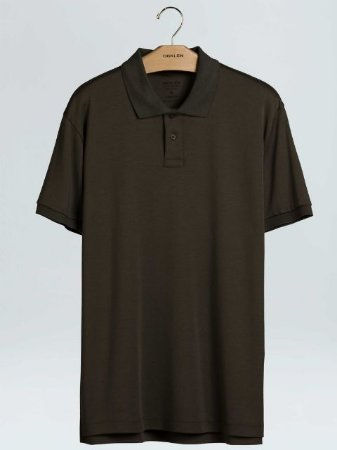 Osklen Polo Supersoft 56698