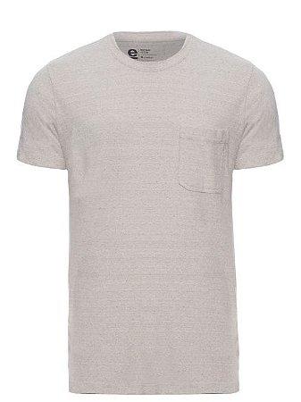 Osklen T-Shirt Eco Rustic Pocket 55777