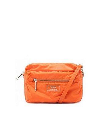 Schutz Crossbody Nylon Orange S5001000550003