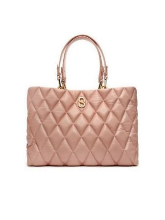 Schutz Shopping Bag Candy Rose S5001813540003