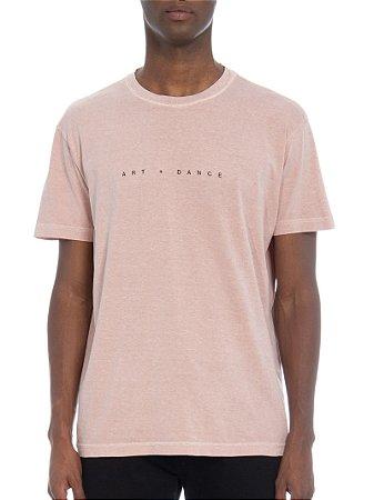 Osklen Camiseta Masc Art And Dance 61876
