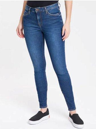 Calvin Klein Jeans Calça Jeans Super Skinny Stretch DX239