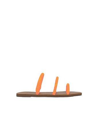 Schutz Slide Arc Neon Orange S2030600170029