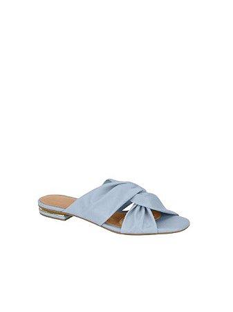 Vizzano Rasteira Tiras Azul Jeans 6426.108