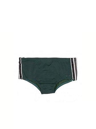Osklen Sunga Fita Longboard Verde 55083