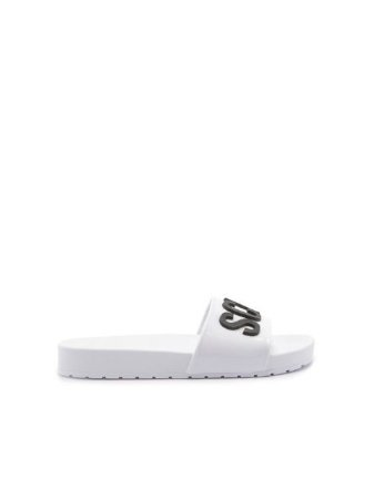 Schutz Slide Lovers White S2031200080002