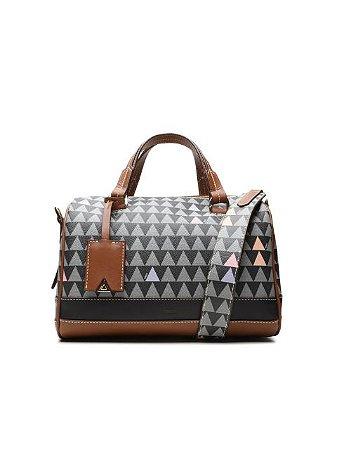 Schutz Bowling Bag Triangle Black S5001812480001