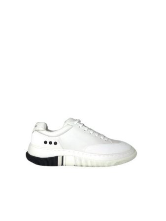 Osklen Tênis Hybrid Off White / Black 59670