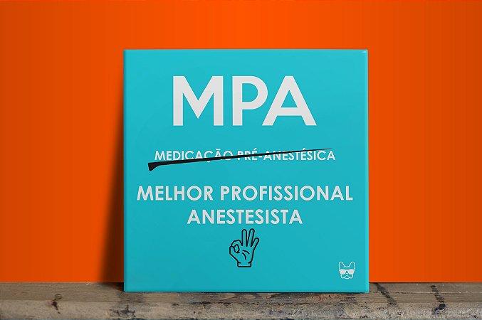 Azulejo Porcelanato MPA