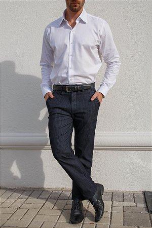 Calça Jeans Charme Confort sem Prega 7762