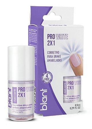 PRO WHITE 2X1 4 FREE