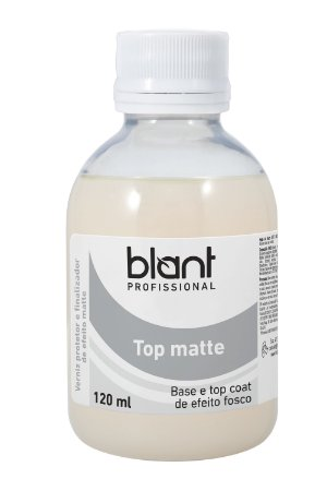Top Matte - Profissional 120 mL