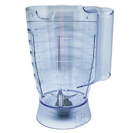 Copo Liquidificador Philips Walita Ri7630 Ri7631 Ri7632 7636