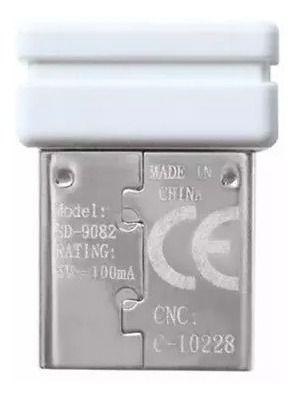 Receptor P/ Mouse S/ Fio Lg All In One V320 V720 Original!