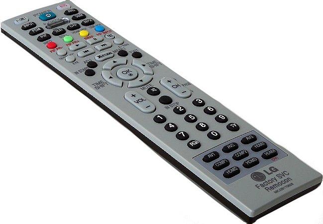 Controle Remoto De Serviço Tv LG Factory Svc Mkj39170828