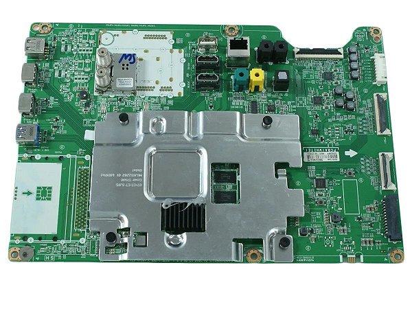 Placa Principal Smart TV OLED 4K LG OLED55B7P OLED65B7P