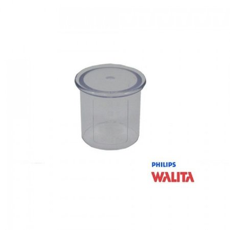 Sobretampa Do Copo Philips Walita  Verificar Modelos compatíveis Produto Novo e Original