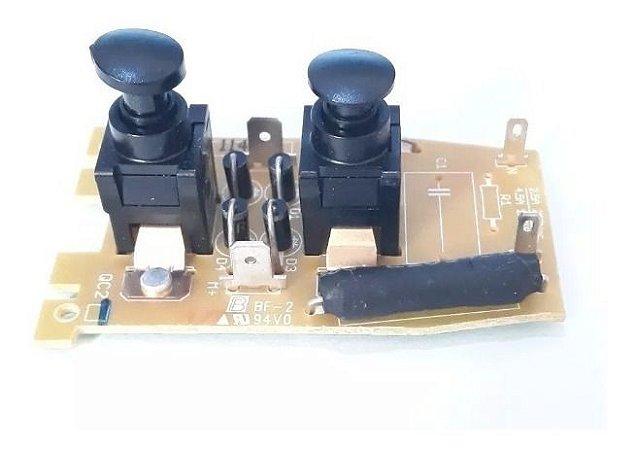 Placa Principal (hv) Mixer Philips Walita Ri1364 220v
