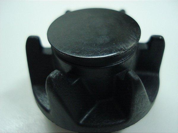 Acoplamento do Motor Philips/Walita RI7630/90, RI7632/90 (Preto)