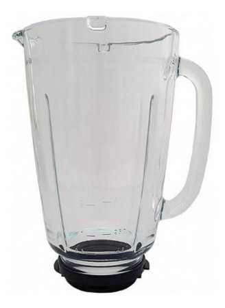 Copo De Vidro Liquidificador Philips Walita Ri2083 Original