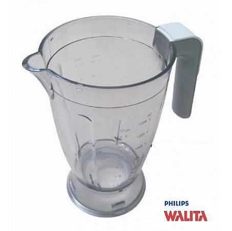 Copo Liquidificador Philips Walita Ri7771 Original