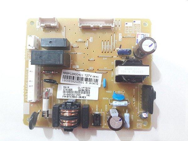 Placa Principal Refrigerador Panasonic Nr-bt47bd 127v Nova!