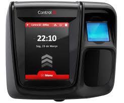 Relógio de Ponto Biométrico e proximidade sem impressora fiscal + Software Completo plano 12 meses