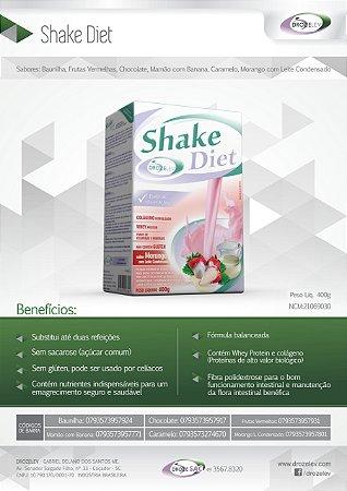 SHAKE DIET DROZELEV - 400G