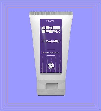 FLAVONALLIS GEL 100g - Fitoquântic Fisioquântic
