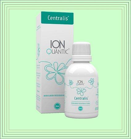 CENTRALIS 50ml - Ionquântic Fisioquântic
