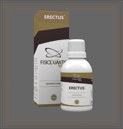 ERECTUS 50ml - Man Fisioquântic