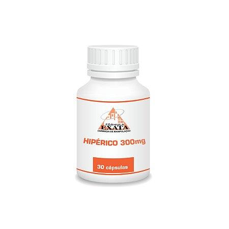 HIPÉRICO 300mg 30 cápsulas