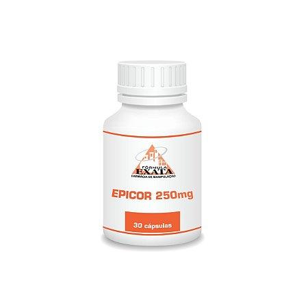 EPICOR 250mg 30 cápsulas