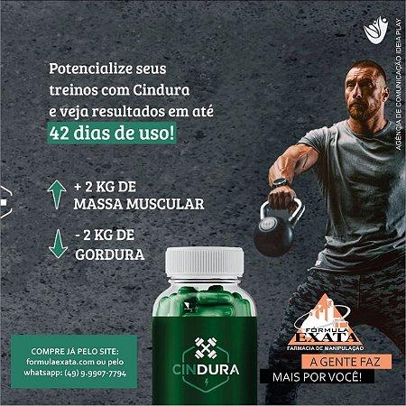 CINDURA 800mg 30 doses