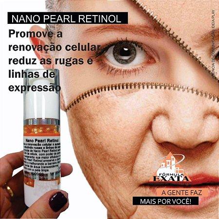 NANO PEARL RETINOL 30ml