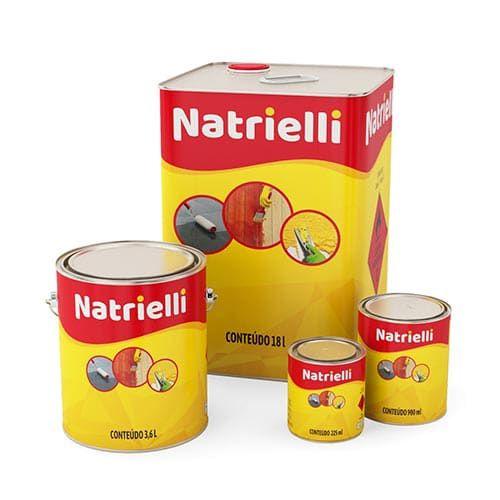 Zarcao Extra Cinza 900 Ml - Natrielli