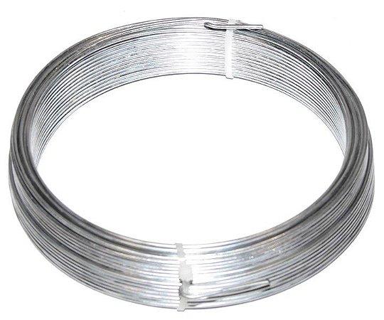 Arame Galvanizado N 18 1 Kg - Guepar