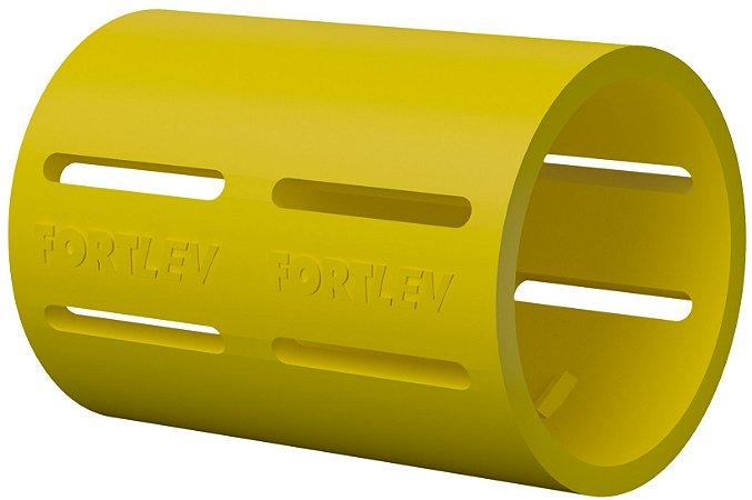 Luva De Pressao Eletroduto Flexivel 25Mm - Fortlev