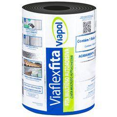 Viaflex Fita Autoadesiva Sleeve 30Cmx10M - Viapol