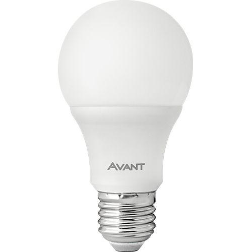 Lampada Led Pera 6500K 7W Bivolt - Avant