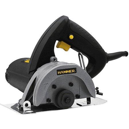 Serra Marmore 1100W 110V - Hammer